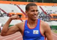 Jeux de la Francophonie: un Américain héros du Cap-Vert