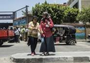 En Egypte, le parcours du combattant pour les handicapés mentaux