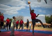 A Johannesburg, la NBA s'offre une tournée de prestige