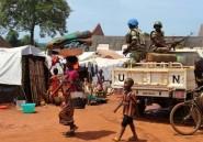 Centrafrique: signes avant-coureurs de génocide, selon l'ONU