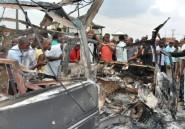 Sud-est du Nigeria: 16 personnes kidnappées dans un minibus