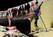 Sénégal: dix interpellations après les incidents meurtriers dans un stade