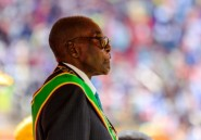 "Zimbabwe: bientôt une université ""Robert Mugabe"""