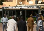 A Ouagadougou, les commerçants rouvrent la peur au ventre après l'attentat