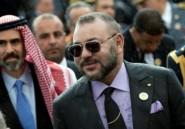 Le roi du Maroc se pose en défenseur des intérêts de l'Afrique