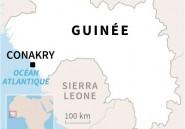 Guinée: au moins 8 morts dans l'éboulement d'une décharge après de fortes pluies