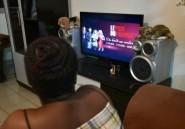 Côte d'Ivoire: les télénovelas conquièrent les écrans et les coeurs en Afrique
