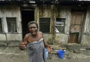 Pauvreté: Des Nigérians en colère occupent un site pétrolier de Shell