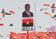 Angola: la victoire du MPLA au pouvoir aux élections générales confirmée