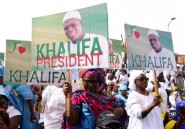 Sénégal: protestations