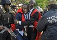 Ouganda: des étudiants manifestent contre la suppression de la limite d'âge du président