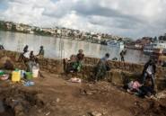 RDC: un adolescent tué dans une manifestation contre l'insécurité