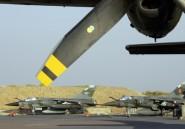 Tchad: un Mirage 2000 français s'écrase
