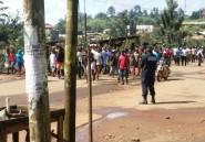 Cameroun: interdiction de se déplacer et couvre-feu dans les régions anglophones