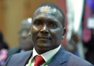 Kenya: l'ex-athlète Paul Tergat nouveau président d'un Comité olympique dans la tourmente