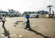 RD Congo: crash d'un avion de transport militaire