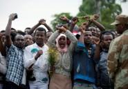 Ethiopie: les Oromos manifestent, un an après un festival meurtrier