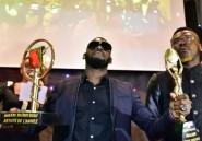 Côte d'Ivoire: DJ Arafat meilleur artiste de coupé décalé