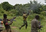 Côte d'Ivoire: mouvements d'humeur d'anciens rebelles dans deux villes