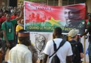 Burkina: collecte de fonds pour ériger un mémorial Thomas Sankara