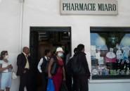 A Madagascar, la peste provoque une épidémie de panique