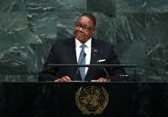 """Malawi: le président promet de punir les chasseurs de """"vampires"""""""