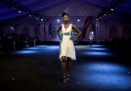 Congo Fashion Week: au royaume de la Sape, la mode fait avec les moyens du bord