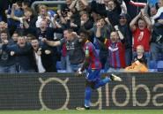 Africains d'Europe: Zaha vainc Chelsea, Bakambu derrière Messi