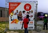 """En Afrique, """"c'est la vie!"""", le rendez-vous santé des fans de séries"""
