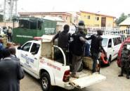 Quatre missionnaires britanniques enlevés dans le sud du Nigeria