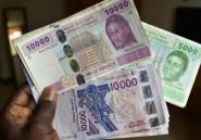 L'Afrique de l'Ouest veut toujours sa monnaie unique en 2020, mais ça sera dur