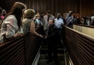 Afrique du Sud: peine exemplaire pour deux Blancs qui ont mis un Noir dans un cercueil