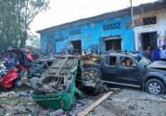 Fin du siège mené par les shebab dans un hôtel de Mogadiscio