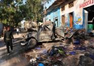 Somalie: 27 tués dans l'attaque de samedi, le chef de la police débarqué