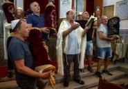 Le vieux quartier juif de Marrakech renaît, les touristes affluent
