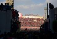 Ligue des champions: le stade envahi, Al Ahly annule son entraînement