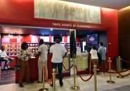 En Afrique, les cinémas renaissent mais diffusent peu d'oeuvres du continent