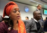 """Nigeria: une ex-ministre du Pétrole accusée de vouloir """"éviter la justice"""" en Grande-Bretagne"""