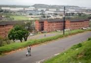 En Afrique du Sud, la violence politique embrase