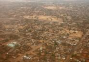 Libération d'une humanitaire suisse enlevée au Darfour