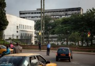 Cameroun: spectaculaire incendie