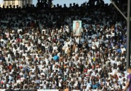 Finale aller de la CAF: pas d'incident