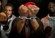 Esclavage en Libye: le sommet Europe Afrique prend des mesures d'urgence