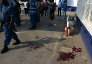 Burundi: cinq blessés dans un attentat
