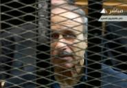 Egypte: en fuite, un ex-ministre de l'Intérieur de Moubarak arrêté