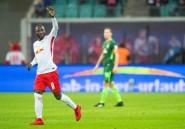 "De Red Bull vers les ""Reds"", l'irrésistible ascension de Naby Keita"
