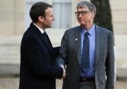 Climat: Bill Gates promet 315 millions de dollars pour la recherche en agriculture