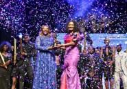 Awa Sanoko et Fatim Sidimé récompensées aux awards des mannequins africains
