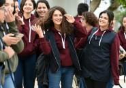 """En Tunisie, des """"enfants de la révolution"""" contre la discrimination au lycée"""