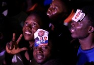Le Liberia, meurtri par la guerre, savoure les fruits de la démocratie